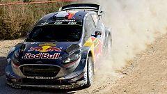 WRC - Campeonato del Mundo. Rally de RACC Cataluña-Rally de España. Resumen (3)