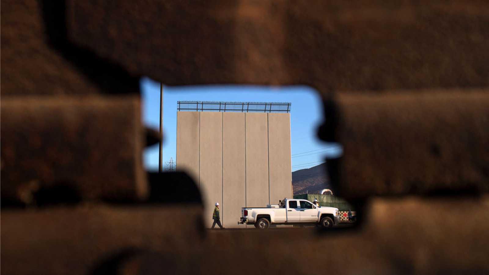 Trump envía al Congreso su reforma migratoria