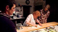 Otros documentales - Las recetas de Julie: Vercors