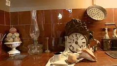 Otros documentales - Las recetas de Julie: Aix-en-Provence