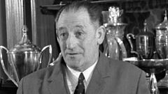 Históricos del balompié - Club Atlético Osasuna