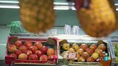 Amb identitat - Les fruites, llaminadures saludables de la natura
