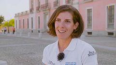 Mujer y deporte - Atletismo: Sonia Bejarano