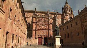 Salamanca y Alba de Tormes: Déjame dormir