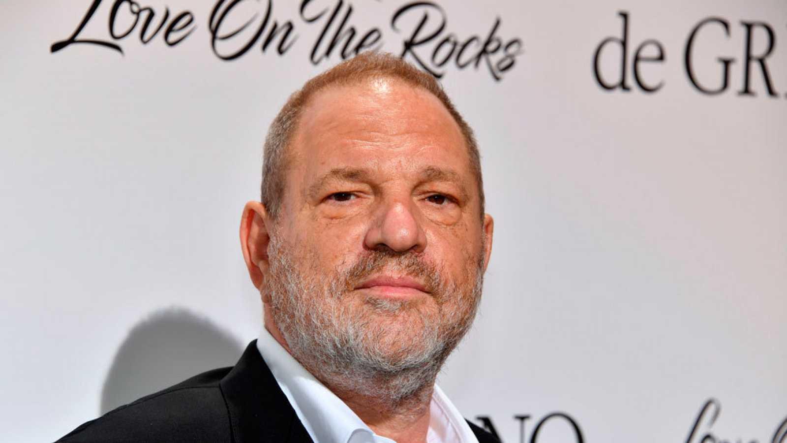 La Academia de Hollywood expulsa a Harvey Weinstein