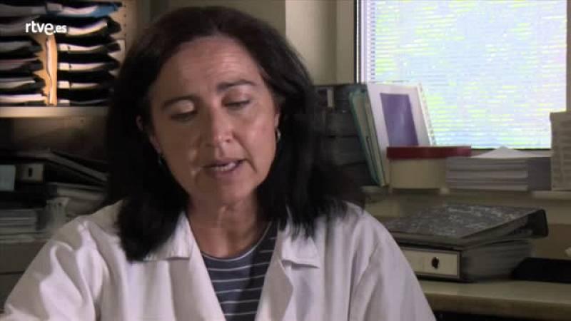 Mara Parellada (Psiquiatra Coordinadora de la Unidad de Autismo del Hospital Gregorio Marañón)