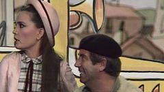 La comedia musical española - Las de Villadiego