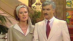 La comedia musical española - La cenicienta del Palace