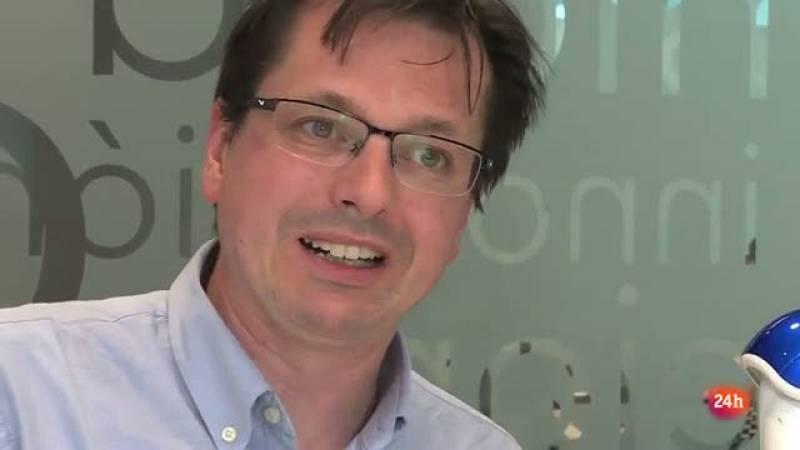 Jordi Albó, d'Everis-NTT DATA