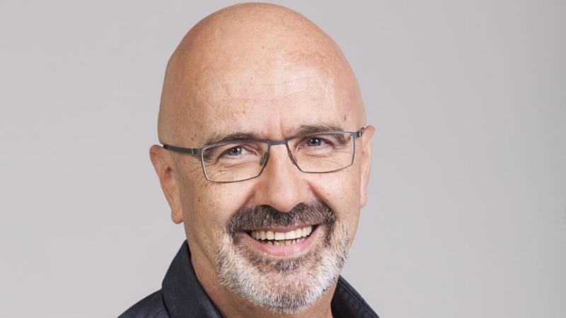 Operación Triunfo - Joan Carles Capdevila Profesor Vocal