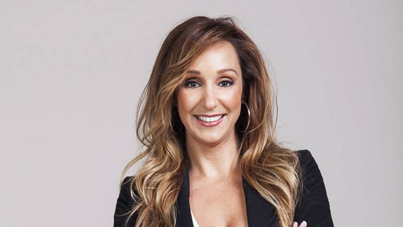 Operación Triunfo - Mamen Márquez directora vocal