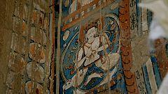 Documenta2 - El arte budista: Un frágil patrimonio