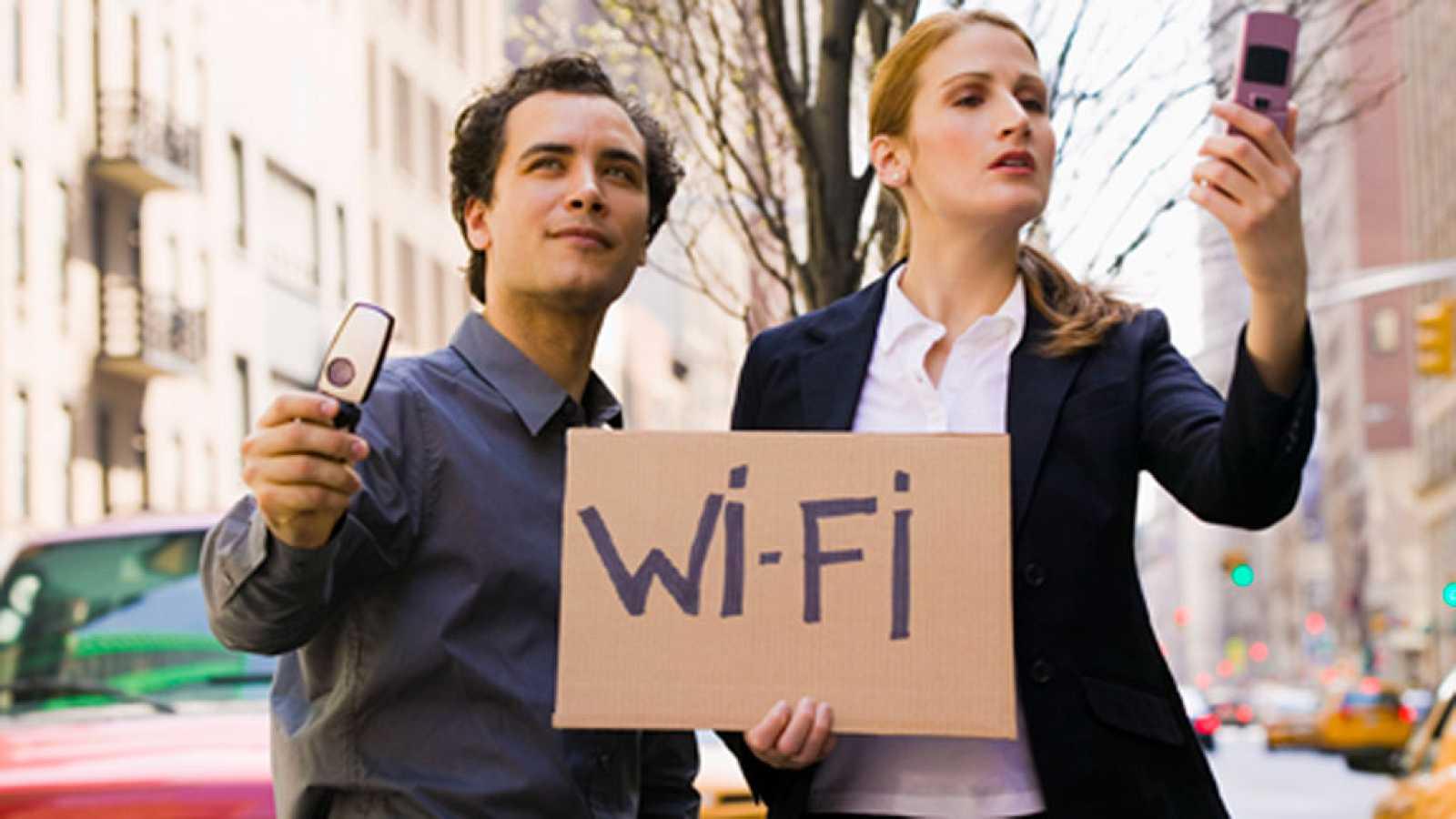 Encuentran un grave fallo de seguridad en las redes wifi