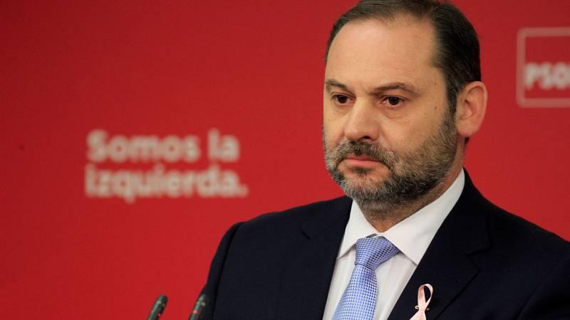 PSOE y Ciudadanos critican la actitud de Puigdemont y apoyan sin fisuras al Gobierno