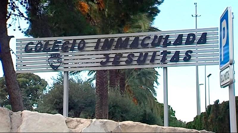Nueve menores detenidos en Alicante por acosar a una compañera de clase de 16 años