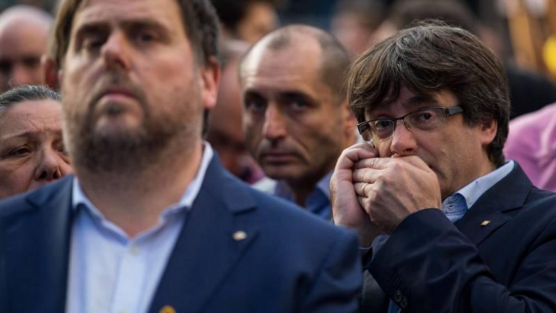 El Gobierno podrá nombrar cesar o sustituir a cualquier autoridad en Cataluña