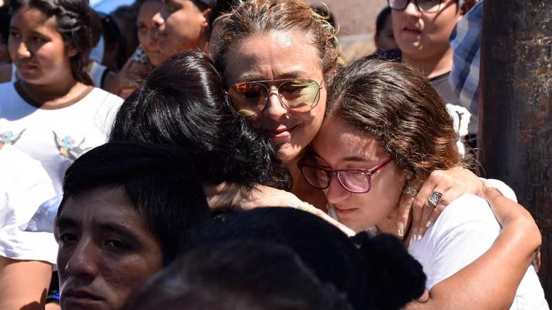 El terremoto de México dejó más de 300 muertos