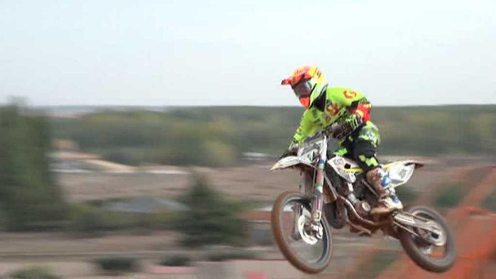 Moto Off Road RFME - T2 - Programa 17 - ver ahora