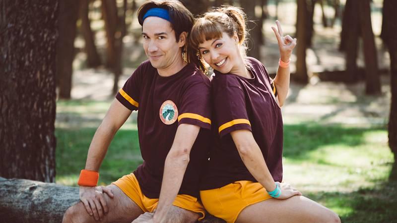 Colegas - Qué es Playz o no es Playz para... Manu y Lara