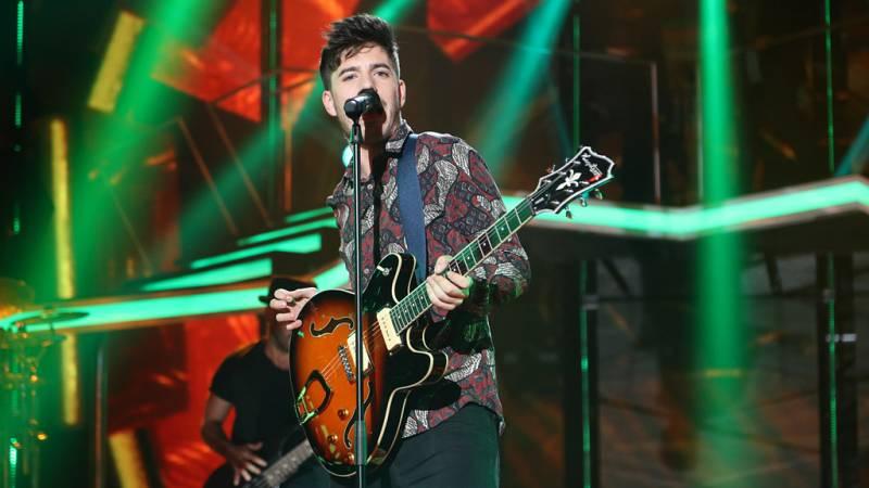 Roi canta 'Don't Worry' en la gala 0 de Operación Triunfo