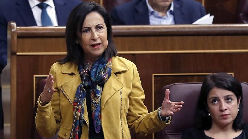 Cataluña: El PSOE reitera a Rajoy: Si Puigdemont convoca elecciones, no debe haber 155