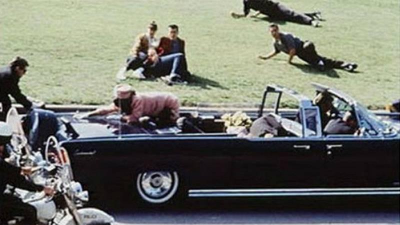 John F Kennedy Rtve Es