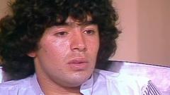 Buenas noches - Primer programa - 21/10/1982