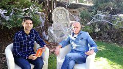 Espacio en blanco - Videoencuentro con Miguel Blanco - 26/10/17