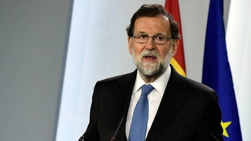 El Gobierno aprueba los ceses del presidente, del vicepresidente y del resto de consellers de la Generalitat de Cataluña