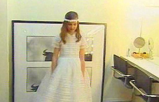 Alquiler de vestidos de comunion en valencia