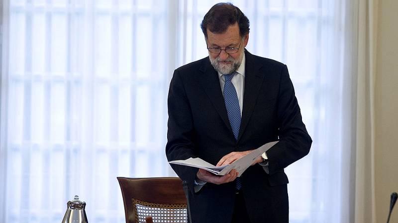 Rajoy disuelve el Parlament y convoca elecciones el 21 de diciembre