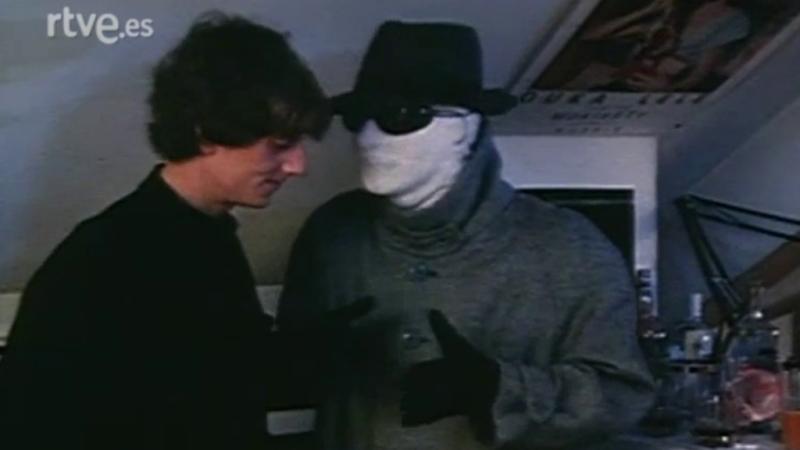 La bola de cristal - La cuarta parte - 11/01/1986