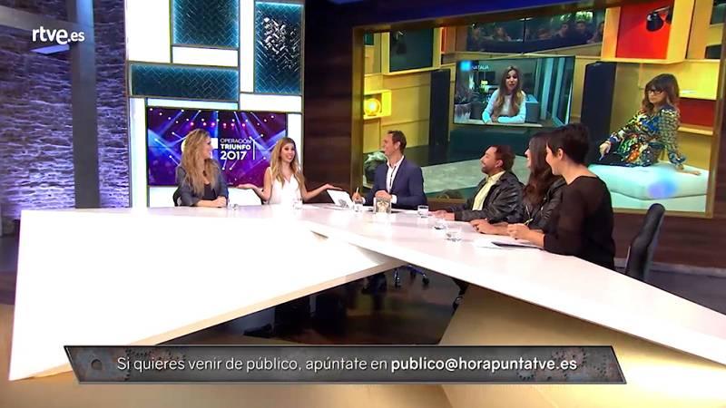 ¿Hay vida después de los reality? Hablamos del mundo reality con Natalia de 'OT1', Roser de 'PopStars' y Noelia de 'Supermodelos'