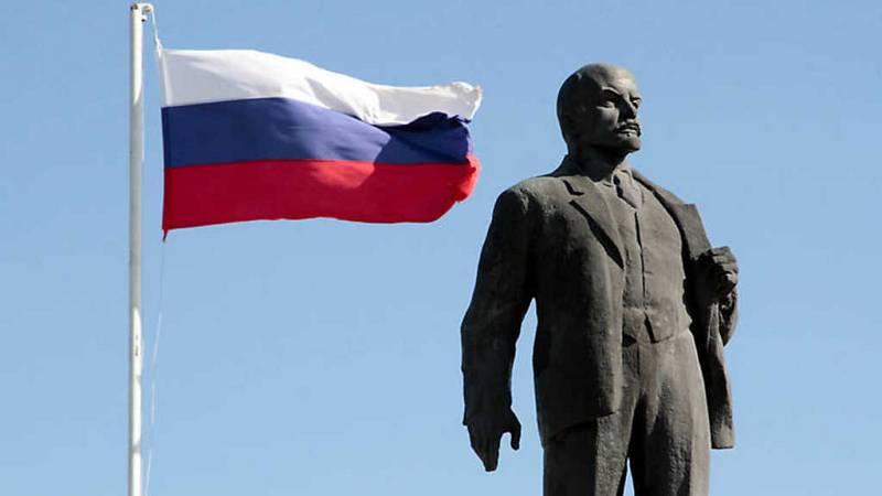 Informe Semanal - Revolución Rusa: cien octubres - ver ahora