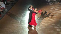 Bailes deportivos - Ten Dance Mundial