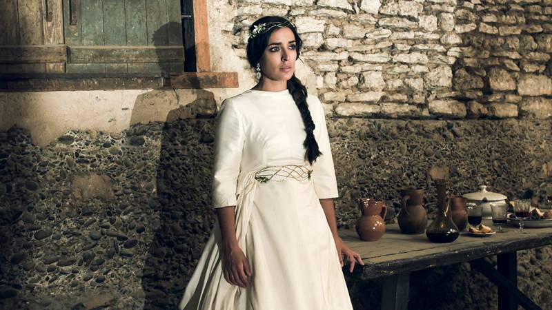 Versión española - La novia - ver ahora