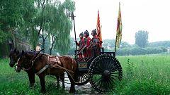 Documenta2 - Secretos del carro de guerra chino