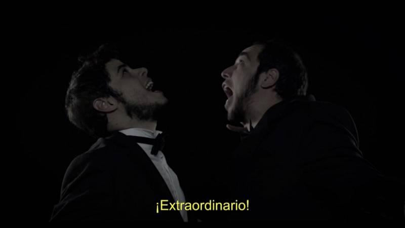 """Mambo - Videoclip """"En el próximo capítulo"""""""