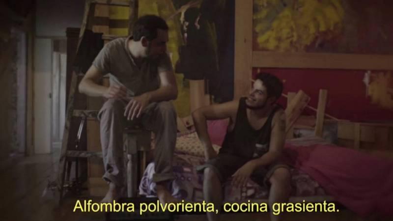 """Mambo - Videoclip """"Compis (de piso)"""""""