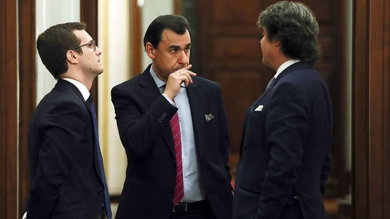 El PP recalca a Puigdemont que no hay territorio de impunidad en Europa