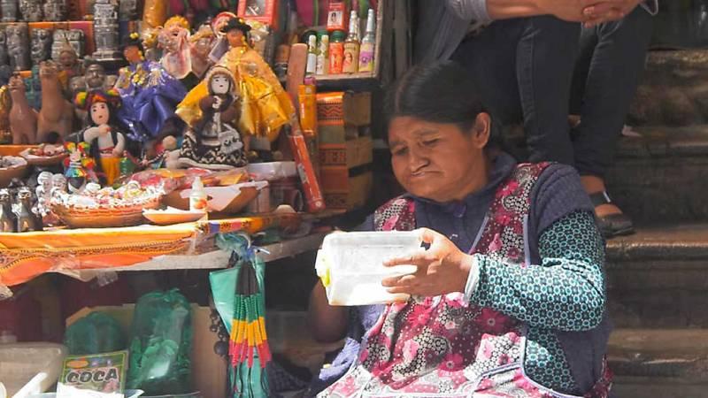 Españoles en el mundo - Bolivia - ver ahora