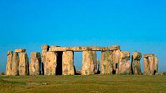 El documental - Huellas terrestres vistas desde el cielo: La marca de los megalitos