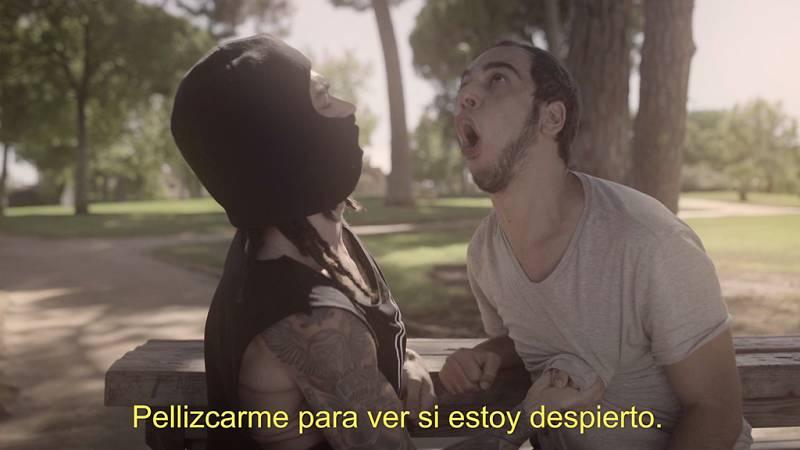 Mambo - Videoclip 'Canción de muerte'