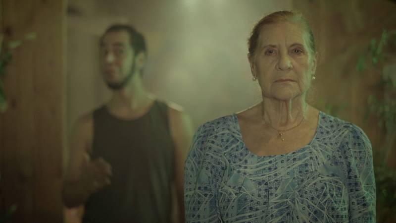 Mambo - Videoclip 'Abuela'