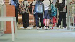 Maneras de educar - Colegio Montserrat de Barcelona