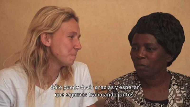 Héroes invisibles - Zambia - ver ahora