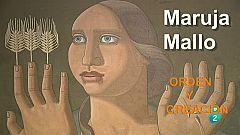 La Aventura del Saber - Maruja Mallo