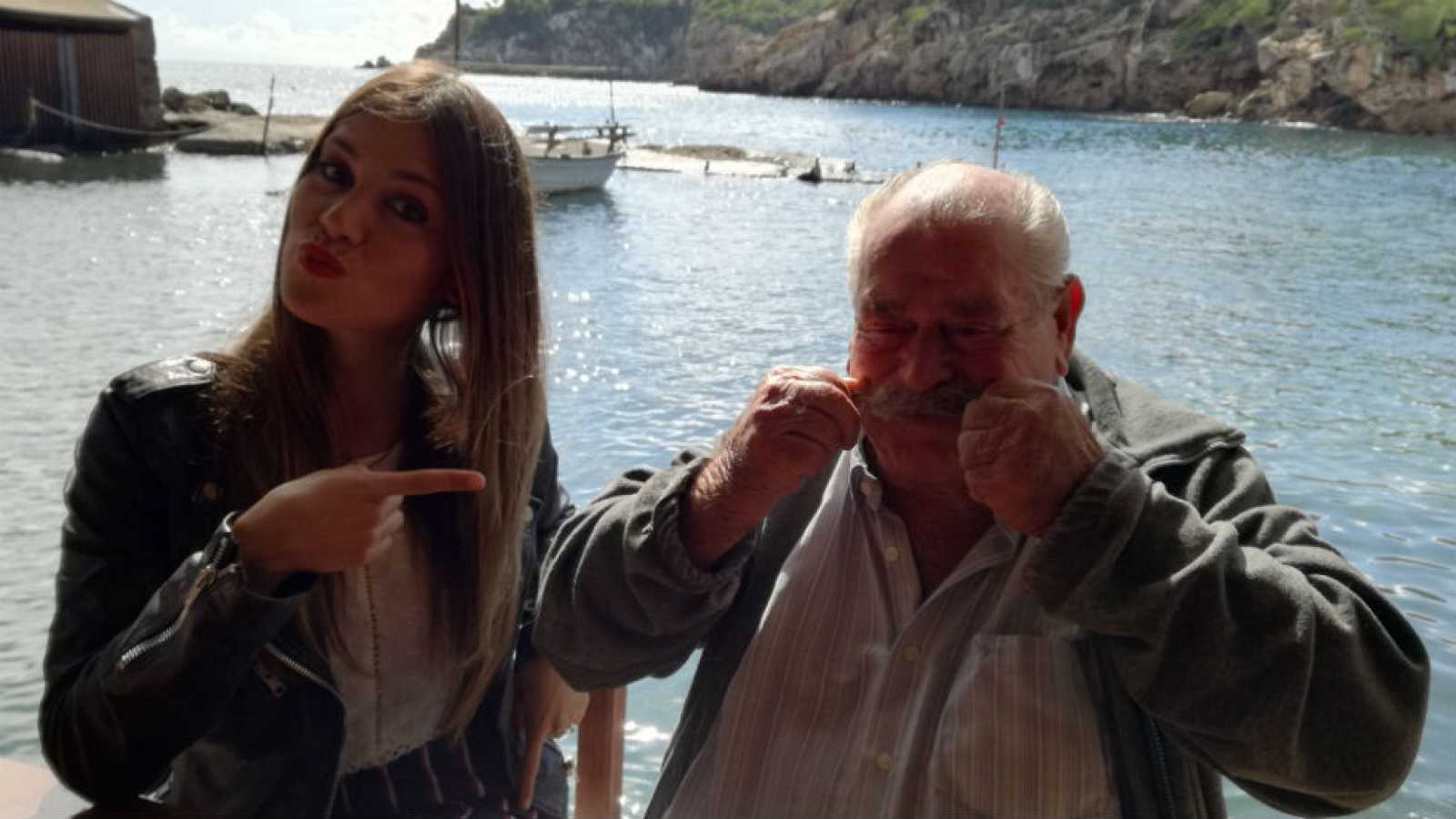 El sabor a mar de Ibiza