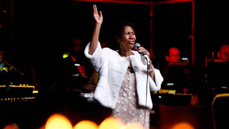 En el cincuenta aniversario del contrato discográfico de Aretha Franklin con la mítica Atlantic Records nos llega un nuevo disco