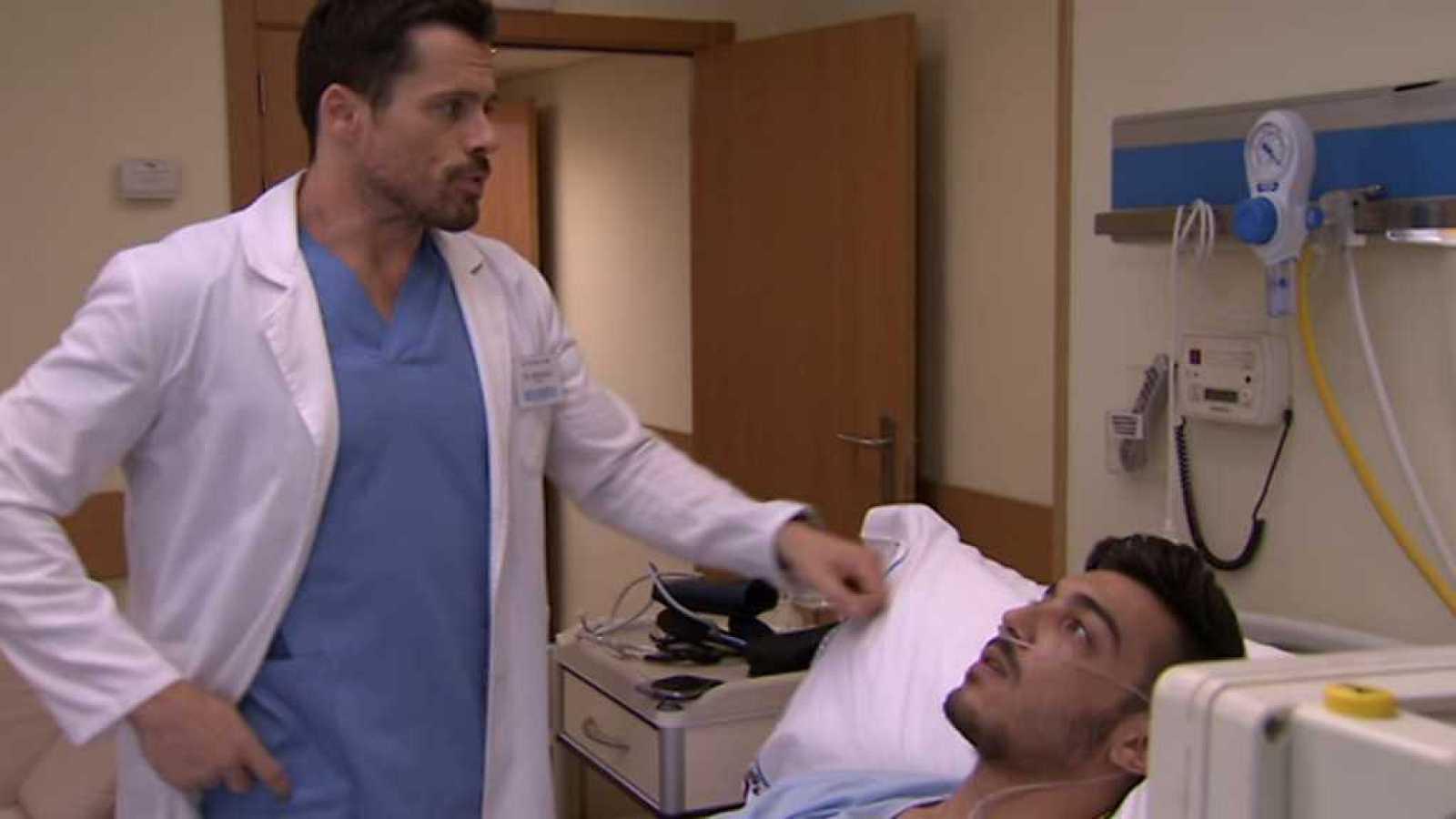 visita a la próstata duele allí